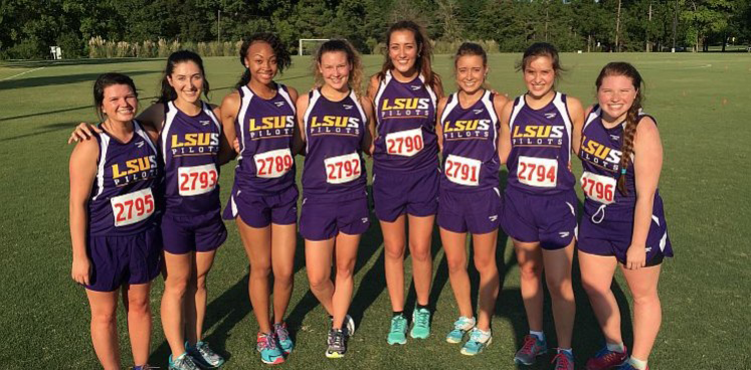 Women's Cross Country achieves best ever finish | Almagest ...