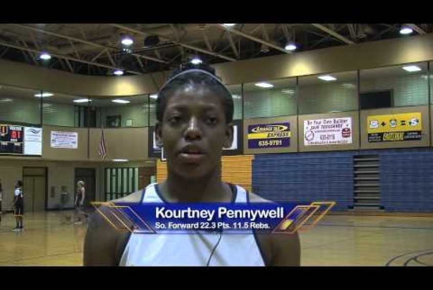 Embedded thumbnail for LSUS Athlete of the Year