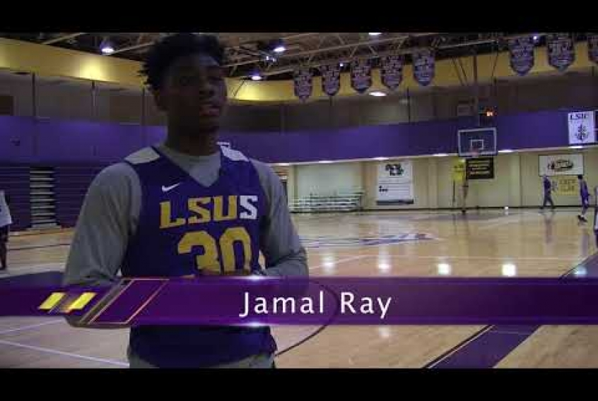 Embedded thumbnail for LSUS 2017 - 2018 Basket Ball Team