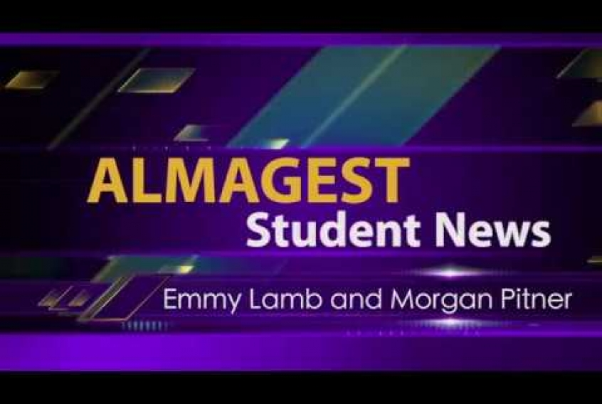 Embedded thumbnail for Tyler Moody ALUMNI Where are they now?