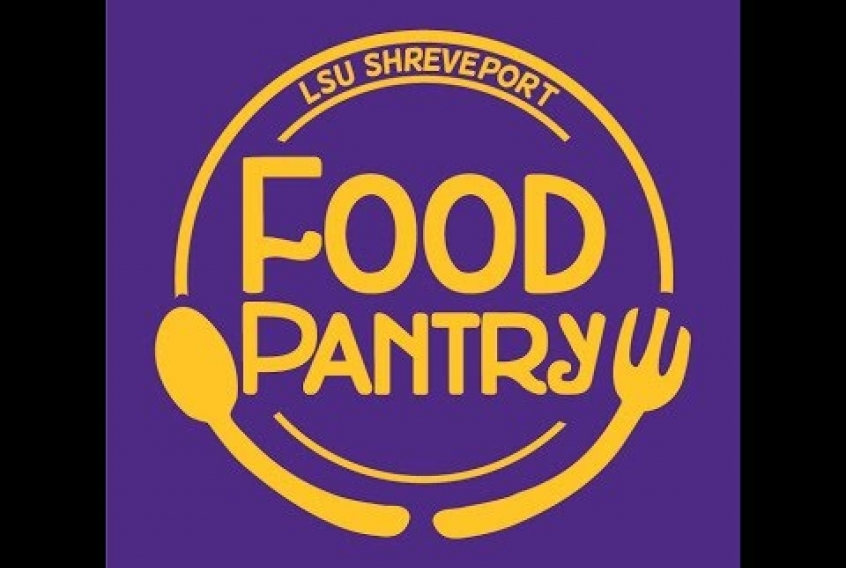Embedded thumbnail for LSUS FOOD PANTRY