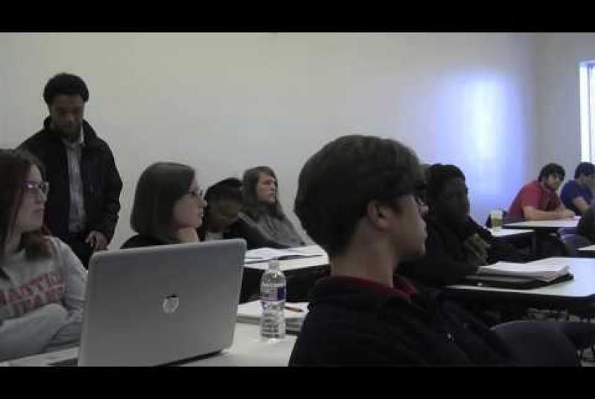 Embedded thumbnail for Student Enrollment