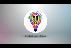 Embedded thumbnail for Celebration of Education