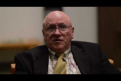 Embedded thumbnail for LSUS Alumni 'Where Are They Now' -JC Macek III
