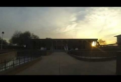 Embedded thumbnail for LSUS at Sunrise