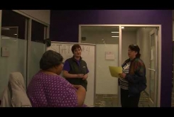 Embedded thumbnail for LSUS Student Success Center Grand Opening