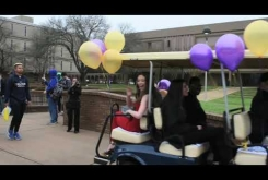 Embedded thumbnail for LSUS Homecoming Parade