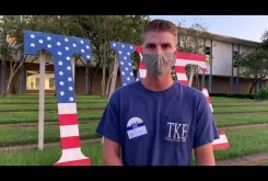 Embedded thumbnail for LSUS Greek Life